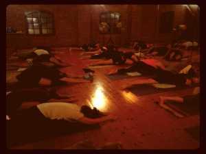 YogaFlexibilidadBarcelona